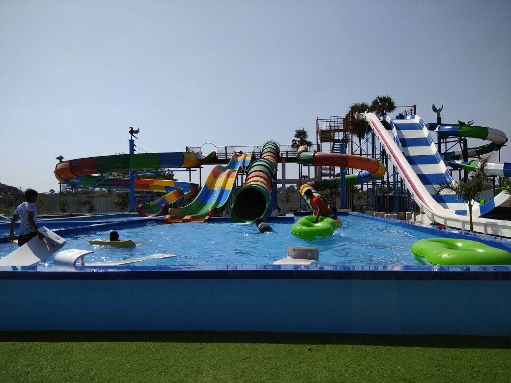 water games in erode