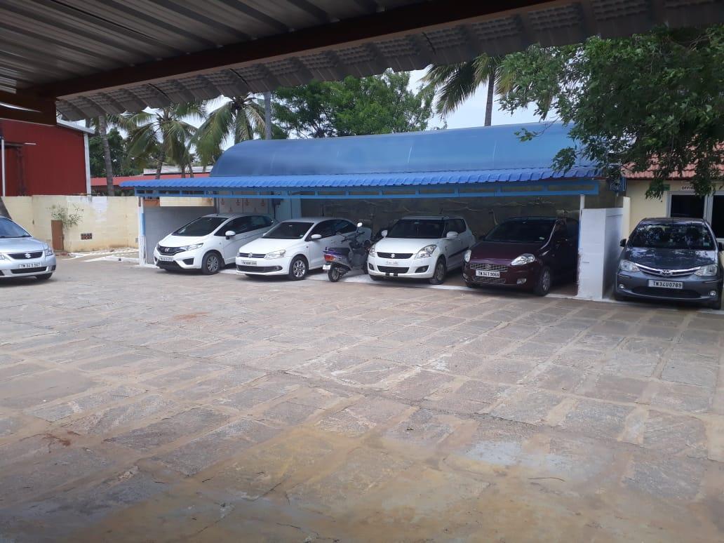 Theme park in perundurai,erode