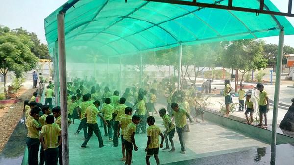 rain dance-themepark-erode