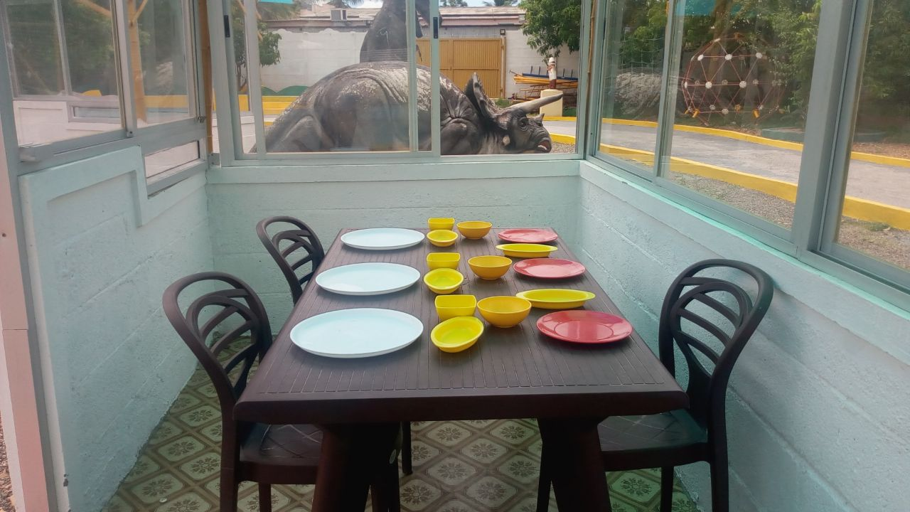 Restaurant in perundurai