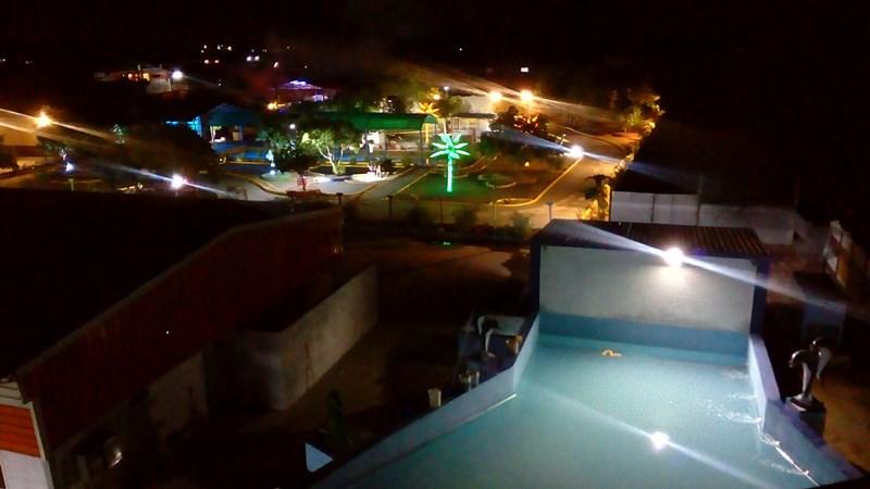 Amusement park in erode