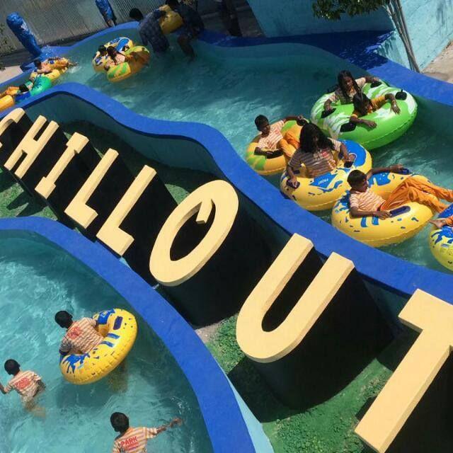 chillout-water-games in perundurai