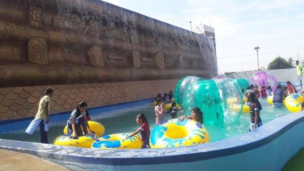 water fall in perundurai