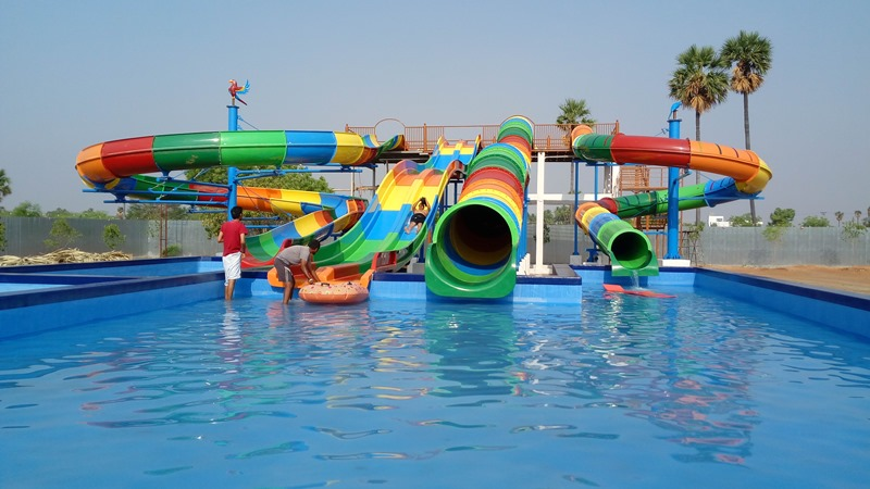 theme park in perundurai